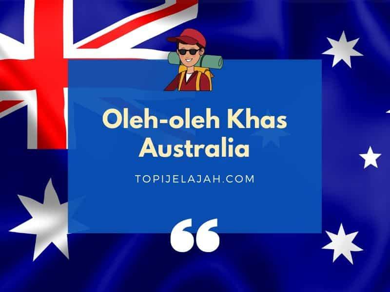 oleh-oleh-khas-australia
