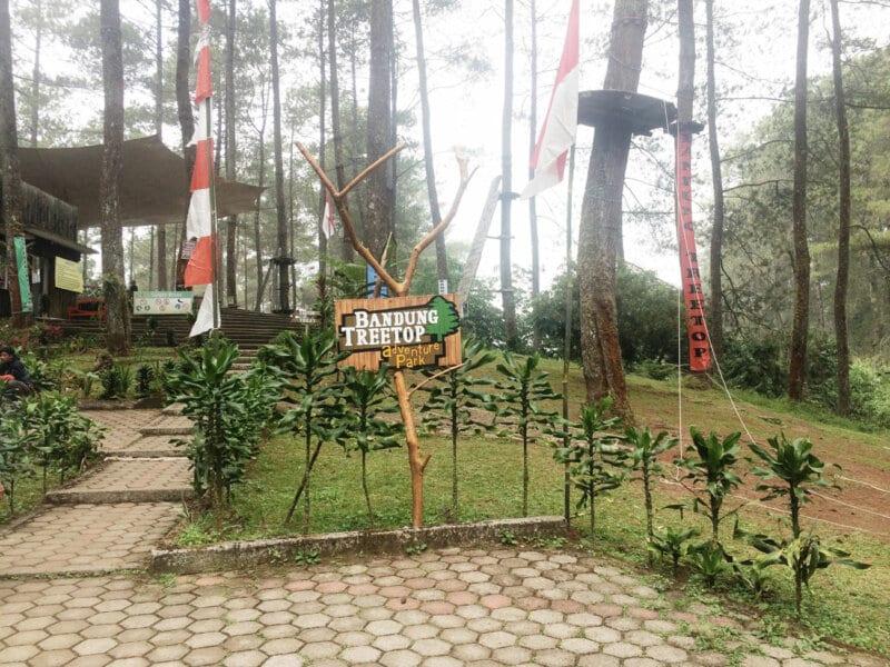 Bandung-Treetop-Adventure-Park