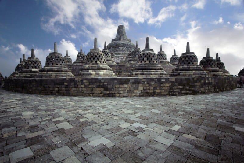 Candi-Borobudur-Magelang