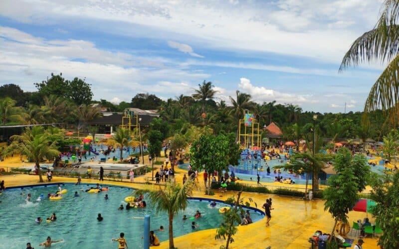 Depok-Fantasi-Waterpark