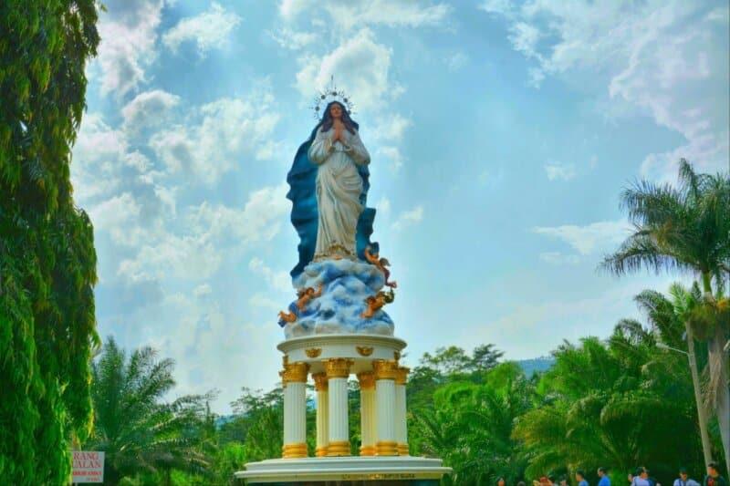 Goa-Maria
