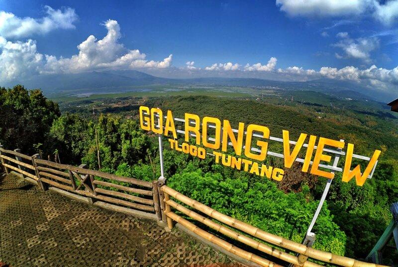 Goa-Rong-Tuntang