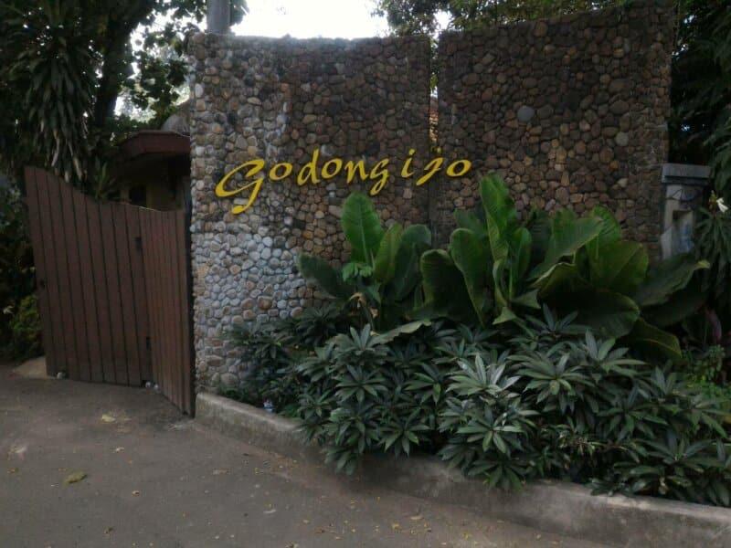Godong-Ijo