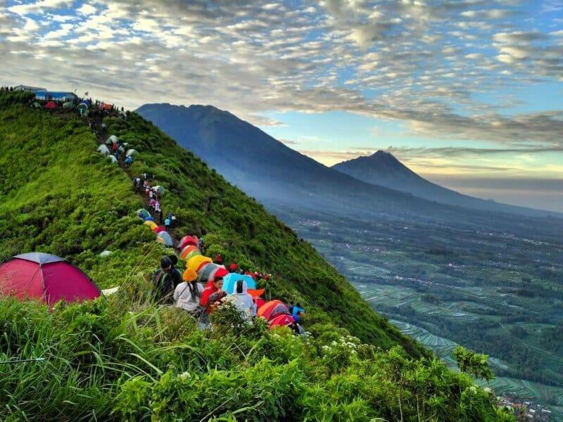 Gunung-Andong-Magelang
