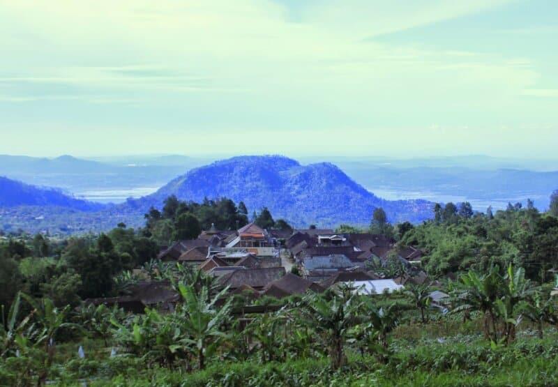 Gunung-Gajah-Mungkur