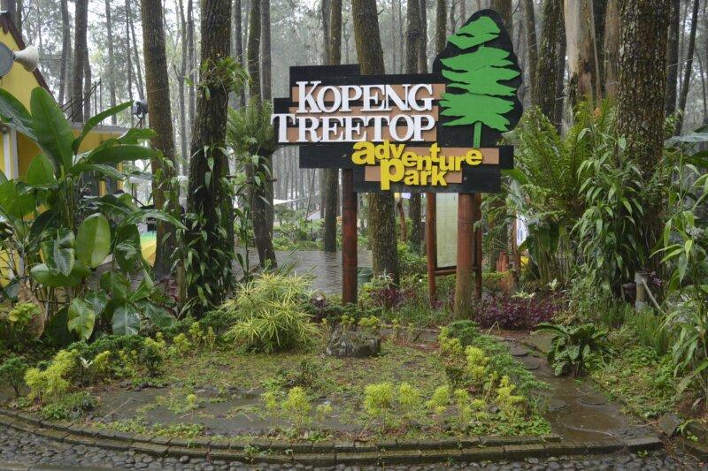 Kopeng-Treetop-Adventure