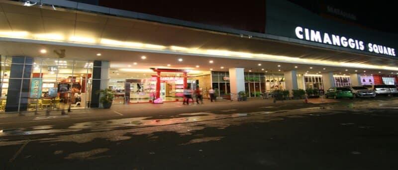 Lippo-Mall-Cimanggis-Square