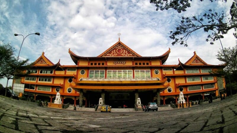 Maha-Vihara-Adhi-Maitreya