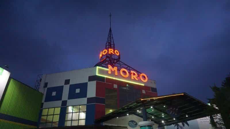 Mall-Moro