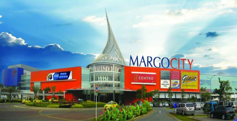 Margo-City-Square