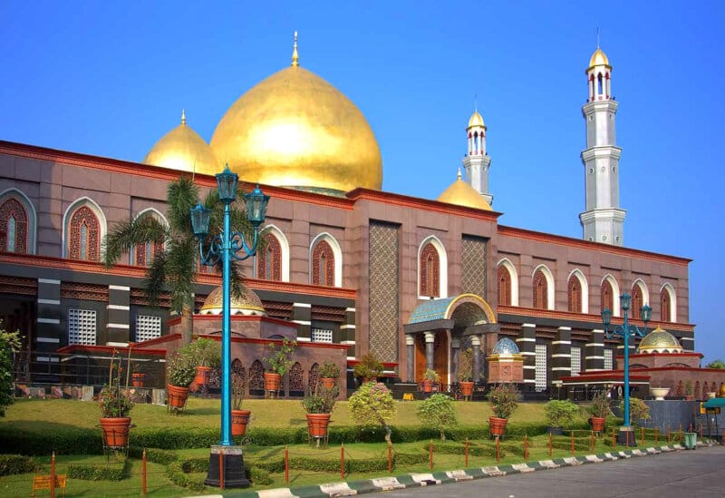 Masjid-Kubah-Emas