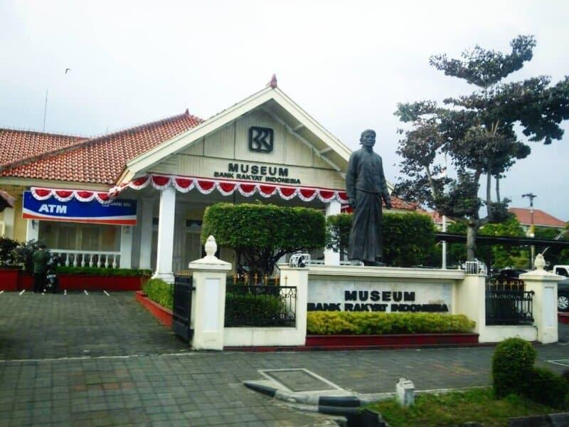 Museum-Bank-Rakyat-Indonesia