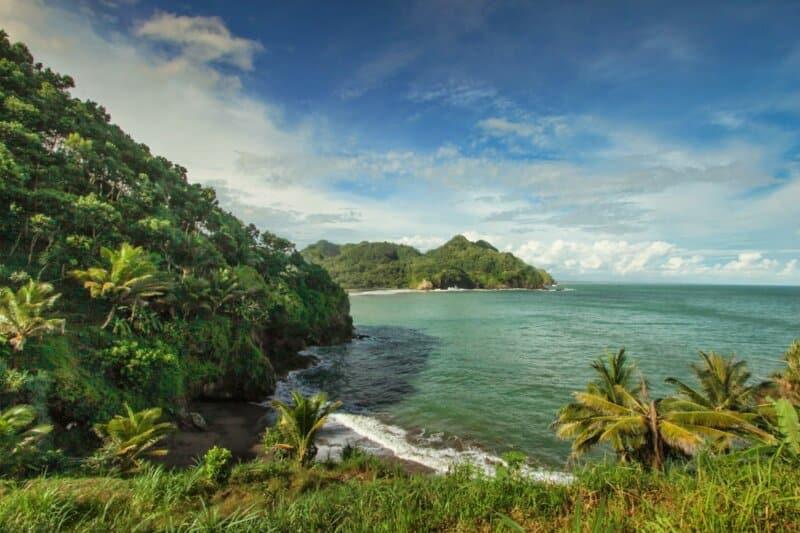 Pantai-Lampon-Kebumen