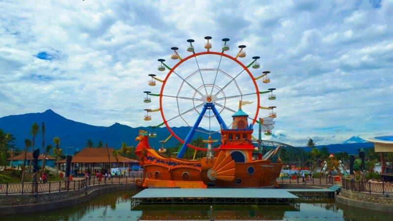 Saloka-Theme-Park