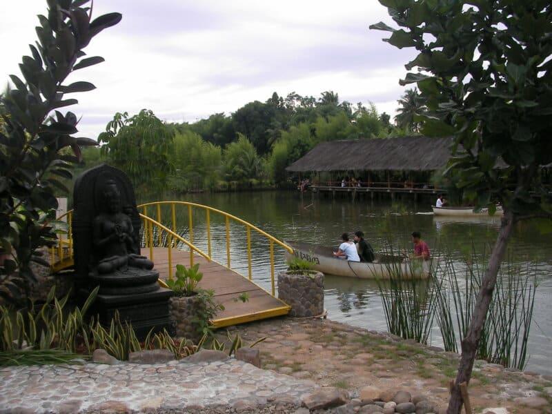 Saung-Talaga