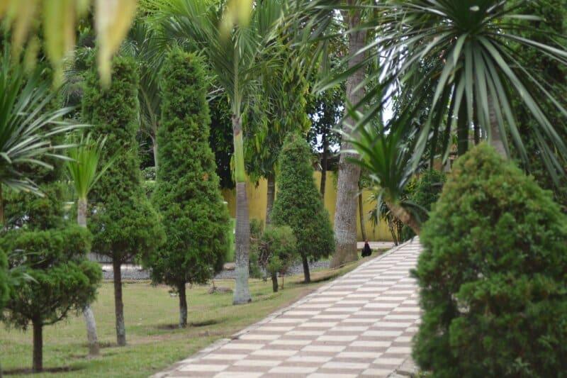 Sukatani-Park