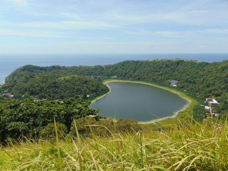Danau-Cinta-Pulau-Makaheli