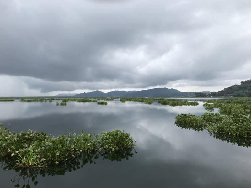 Danau-Tandano