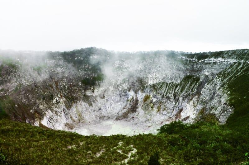 Gunung-Mahawu