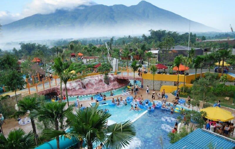 Jungle-Waterpark