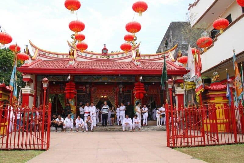 Kampung-Cina