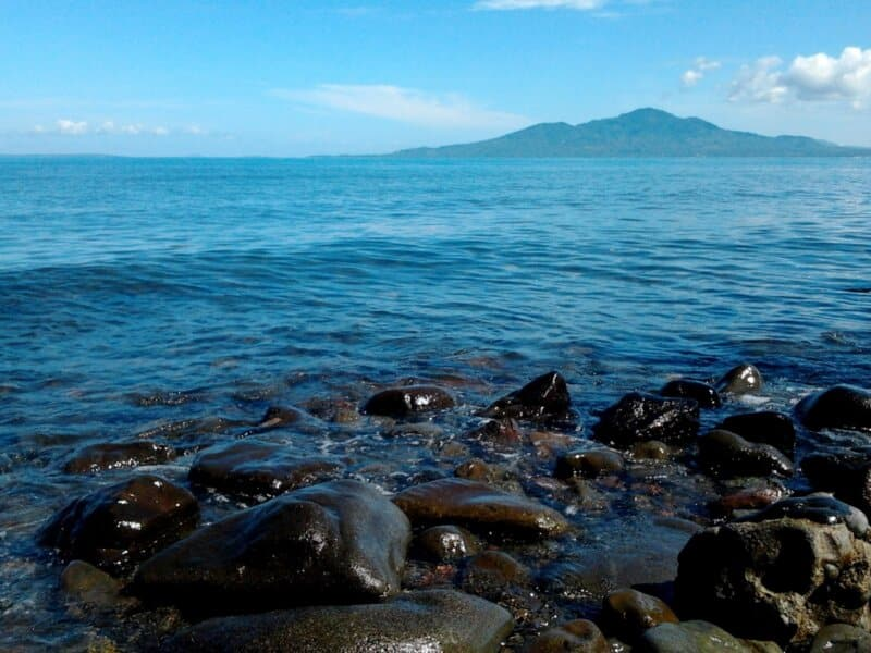 Pantai-Malalayang