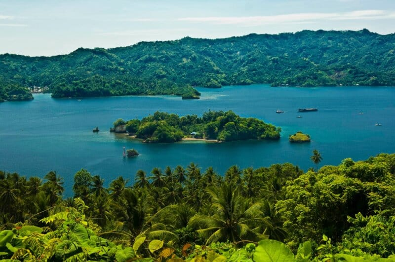 Pulau-Lembeh
