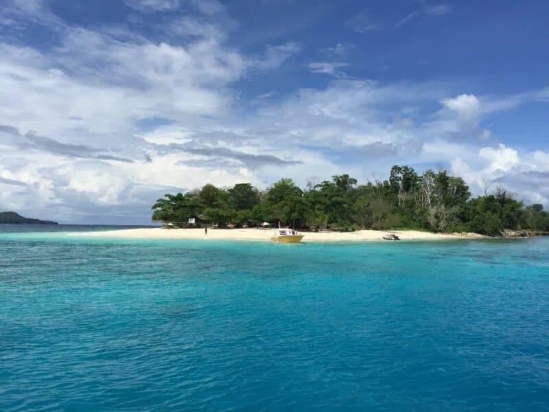 Pulau-Lihaga