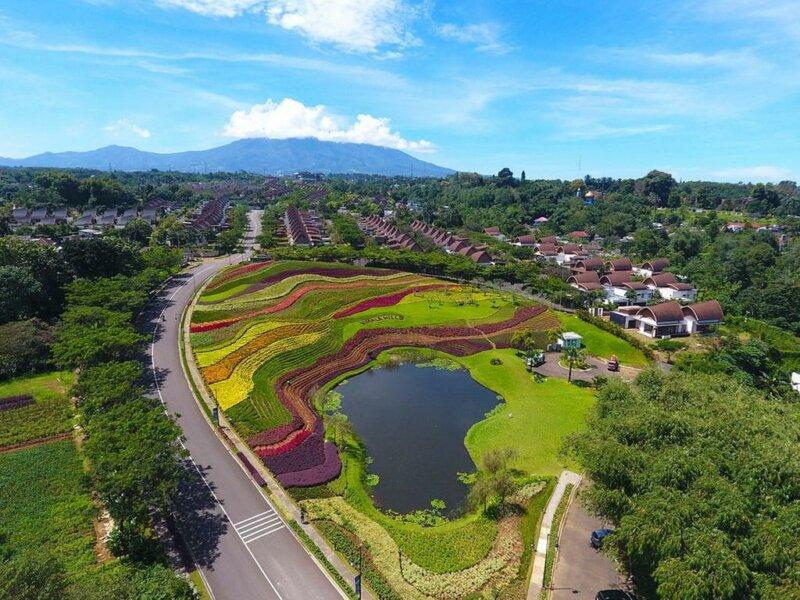 Puncak-Bogor