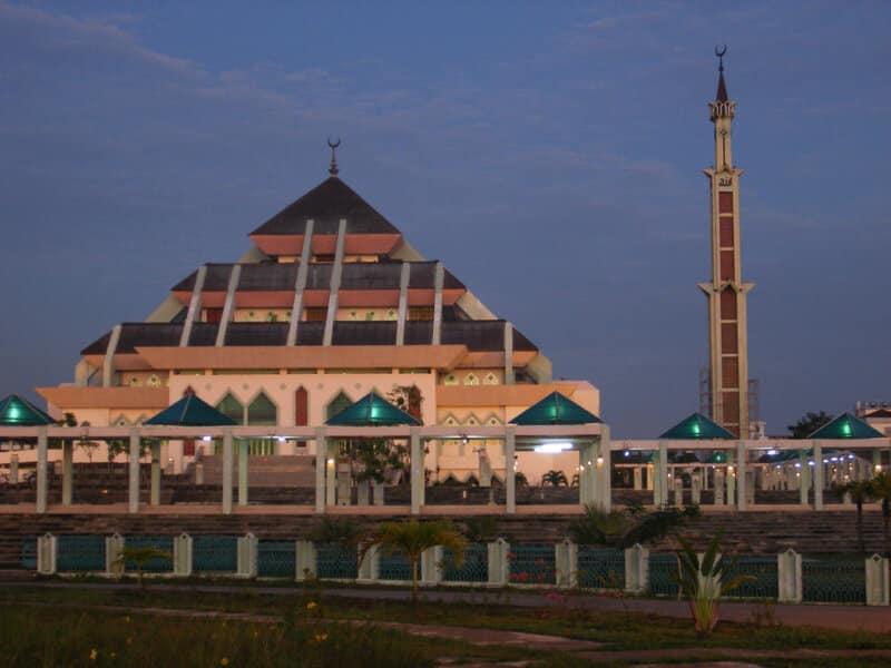 Masjid-Raya-Batam