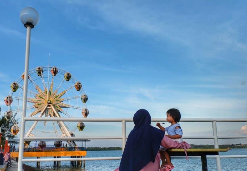 Ocarina-Batam-Theme-Park