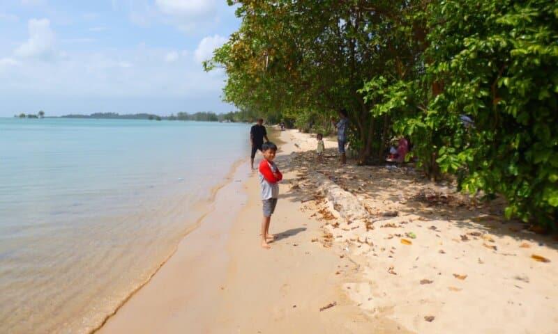 Pantai-Melayu