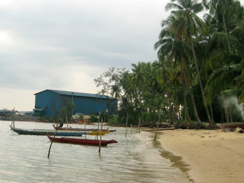 Pantai-Panau