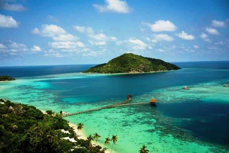 Pulau-Petong