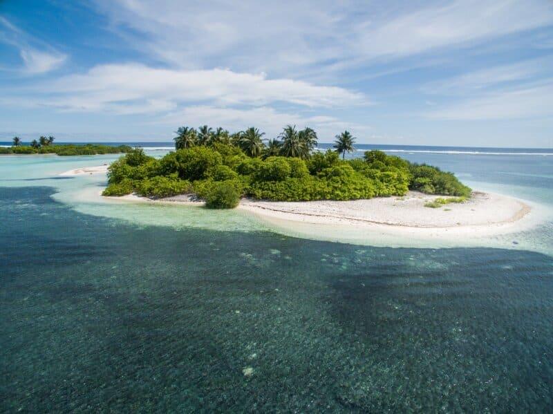 Pulau-Tunjuk