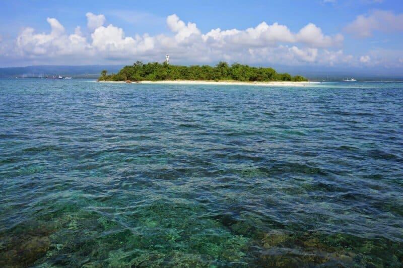 Dekat dengan Beberapa Pulau Wisata yang Eksotis