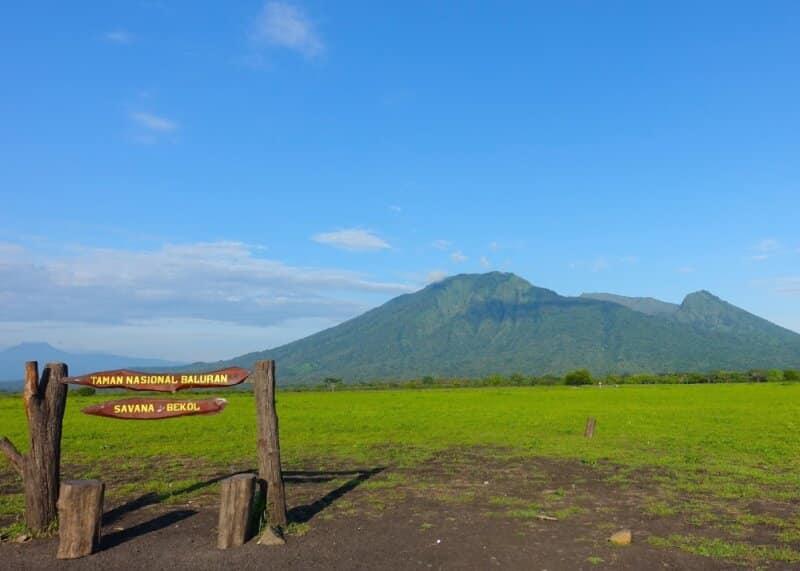 Fasilitas Taman Nasional Baluran Banyuwangi
