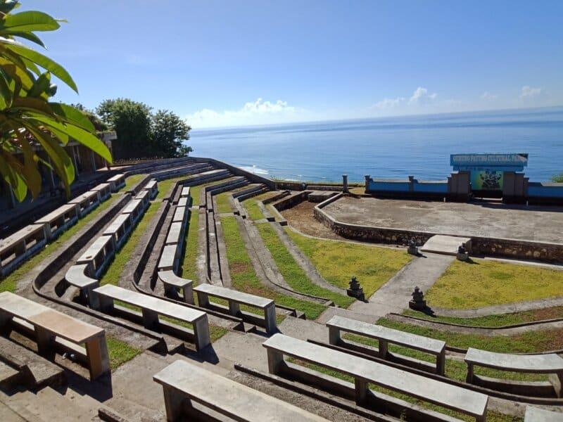 Mengunjungi Gunung Payung Cultural Park