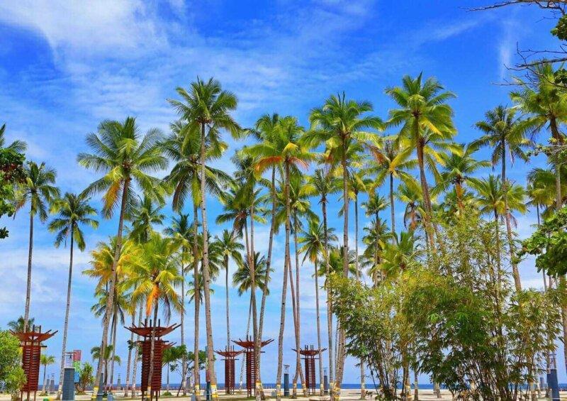 Pantai Wisata Torang Cinta