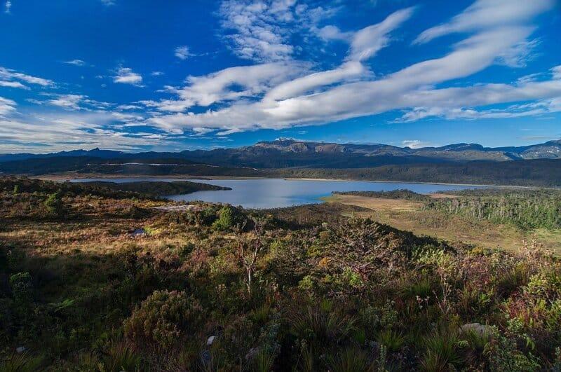 Sejarah Singkat Taman Nasional Lorentz