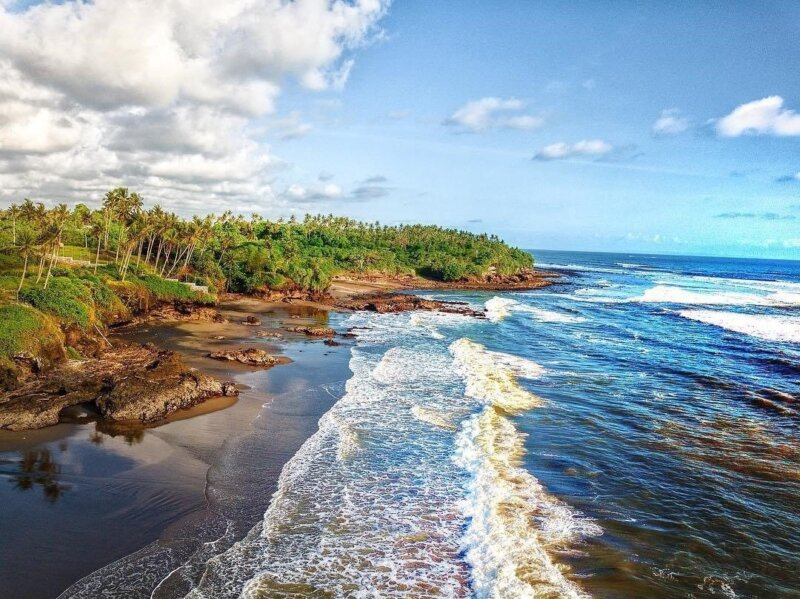 Akses dan Rute Menuju Pantai Balian Bali