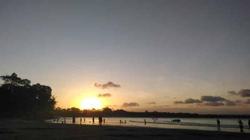 Objek Wisata Dekat Pantai Muaragatah