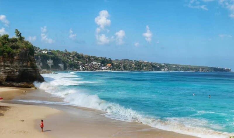 Tips Berlibur ke Pantai Dreamland Bali