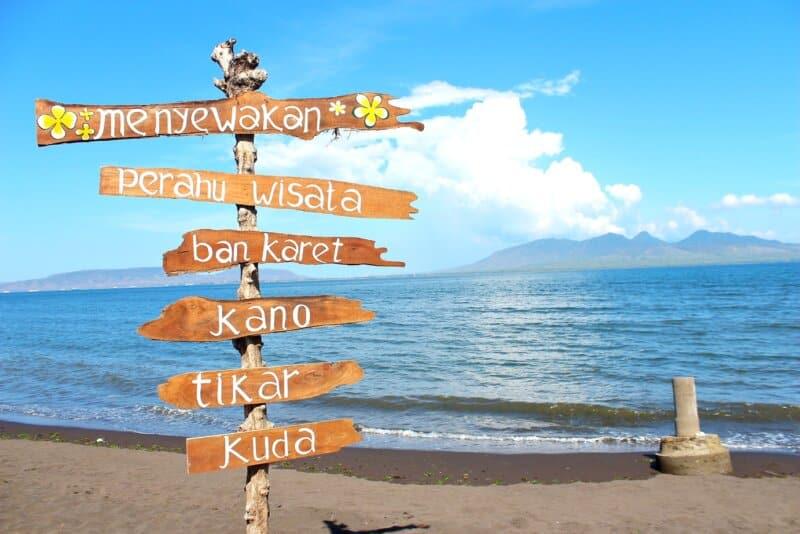 Tips Berwisata ke Pantai Cacalan