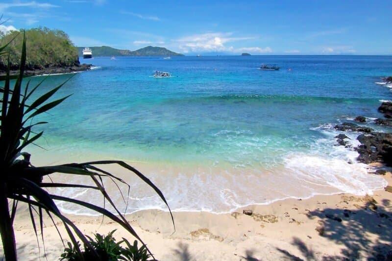 Tips Berwisata ke Pantai Padang Bai