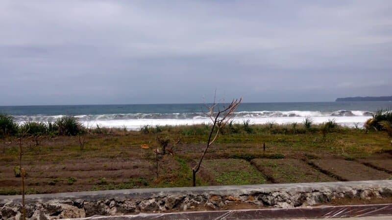 Akses dan Rute Menuju Pantai Salawe
