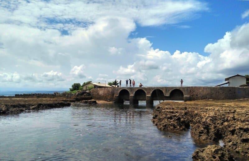 Akses dan Rute Menuju Pantai Santolo