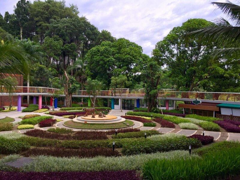 Istana Taman Hias