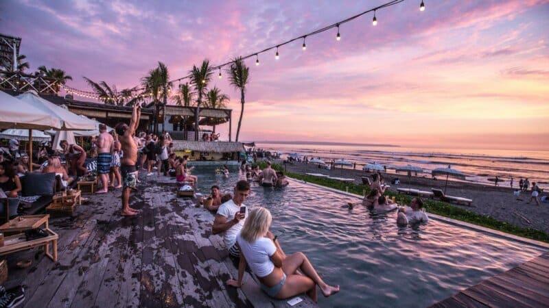 Objek Wisata Dekat Pantai Seminyak Bali