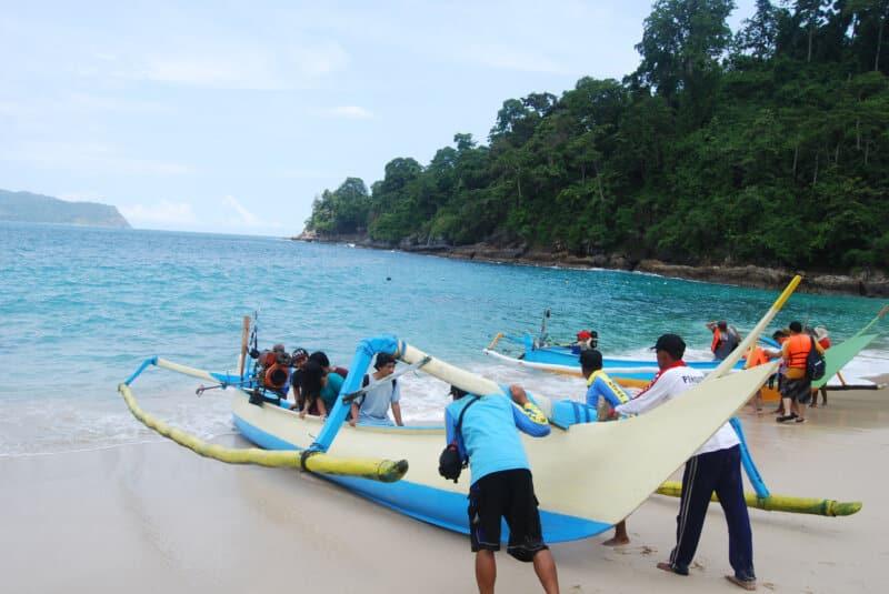 Wisata Perahu